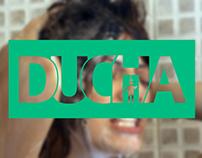 Ducha [Serie Web] Brand and Animated Intro