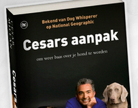 House of Books - Cesars Aanpak commercial