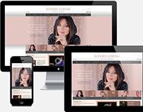 Daniela Dessì Official Website