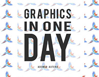 Graphics In One Day