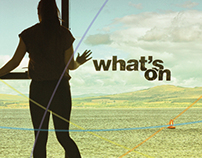 Beacon Arts Centre What's On Guide Jan-Apr 2014