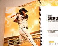 Salt Lake Bees Baseball 2013 Season Recap
