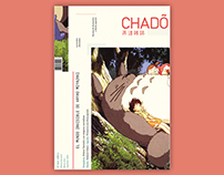 CHADO | Revista