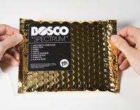 Brittany Bosco - Spectrum EP
