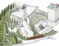 Restoration of Monterrey Castle Competittion