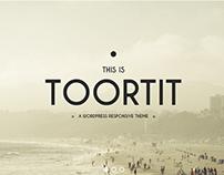 Toortit - Multipurpose Responsive Theme