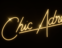 Chic Adresse // Self Branding
