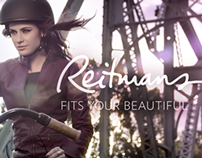 Reitmans 2013