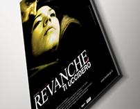 Movie Poster - Photo Editing - Revanche - Fandango