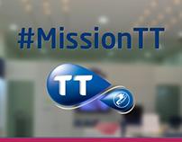 #MissionTT _ Tunisie Télécom