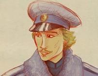 Vronsky (Anna Karenina)