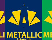 METALLICTRIANGLEGOLD