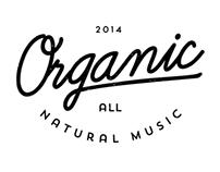 Organic Tunes