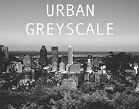 URBAN GREYSCALE