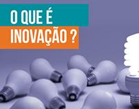 Projeto NAGI - O que é Inovação?