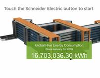 Schneider Electric: Le Hive