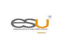 Web site ESU - Triario S.A.S