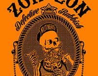 Le Zouave - ZON clothing