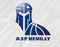 ASPN - BasketBall Team Identity