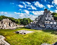 Fotografías de Campeche