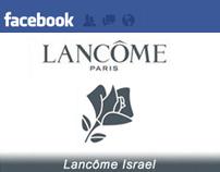 Lancôme Israel | facebook