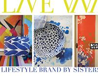 ViViD LiViNG! Lifestyle Brand