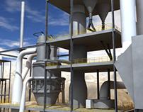 FLSmidth Minerals Flash Dryer Systems