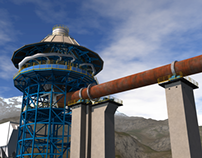 FLSmidth Lime Calcining Systems