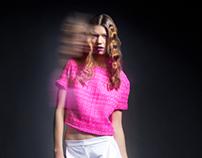 EllieFord fashion label look-book