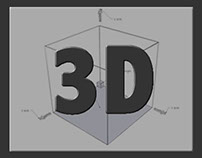 3D Animation Course (Digital Voices)