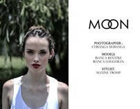 Moon AW '14 LookBook