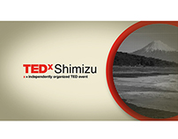 TEDxShimizu 2015 Opening Movie