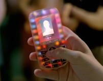 SPRITE Cell phone
