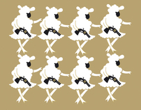 Augusto Monterroso: The Black Sheep and Other Fables