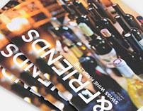 Swiss Wine Magazine - &Friends