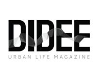 Didee | Urban Life magazine