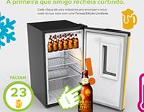 Lançamento Cervejeira Consul Mais