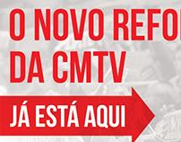 CMTV Liga Futre