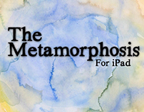 Metamorphosis for iPad