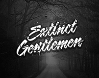 Extinct Gentlemen