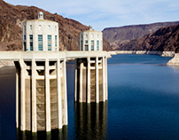 Hoover dam (US)