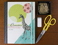 JOURNALS/NOTEBOOKS 1