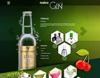 Makro Momentos Gin