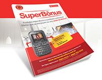 Catálogo SuperBônus