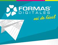 Formas Digitales