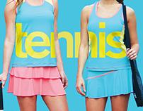 New Line Sport Wear Poster