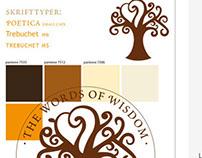 Webshop logo/Identity