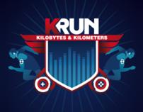 Kilobytes and Kilometer