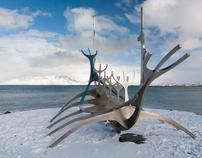 Ísland ferðalagvegur #2