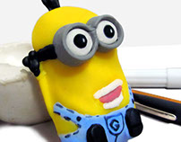 Minion model